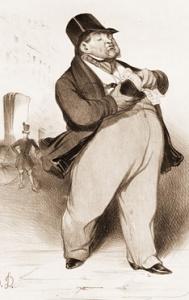 Monsieur Prudhomme